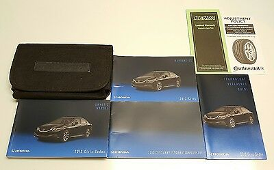 2013 honda civic lx coupe owners manual