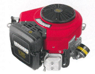 briggs and stratton vanguard 16 hp manual oil capacity