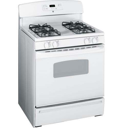 ge gas oven 317b6641p001 parts manual