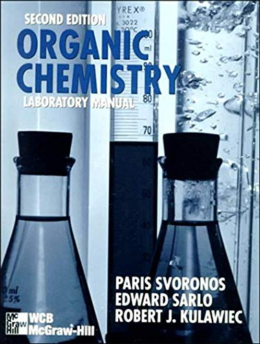 mcgraw hill organic chemistry solutions manual