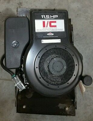 briggs and stratton 11 hp i c engine manual