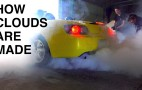 how to do a burnout in a manual honda civic