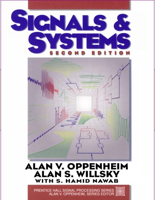 solution manual of oppenheim signals and systems pdf