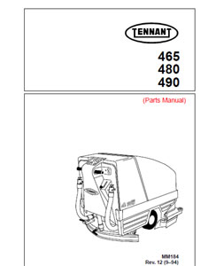 neopost is 480 parts manual