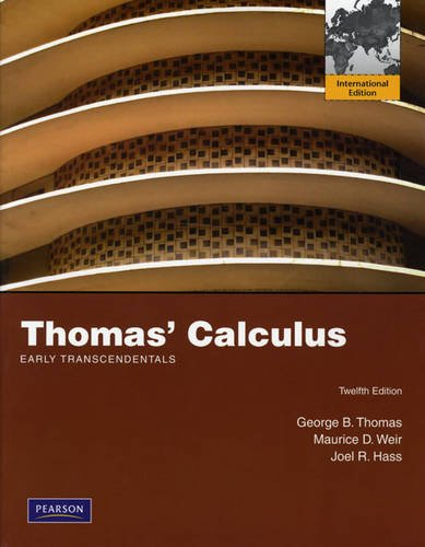 calculus early transcendentals 9th edition solutions manual pdf