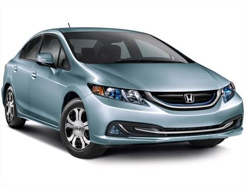 honda civic 2013 manual book