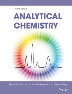 modern analytical chemistry david harvey solutions manual pdf free download