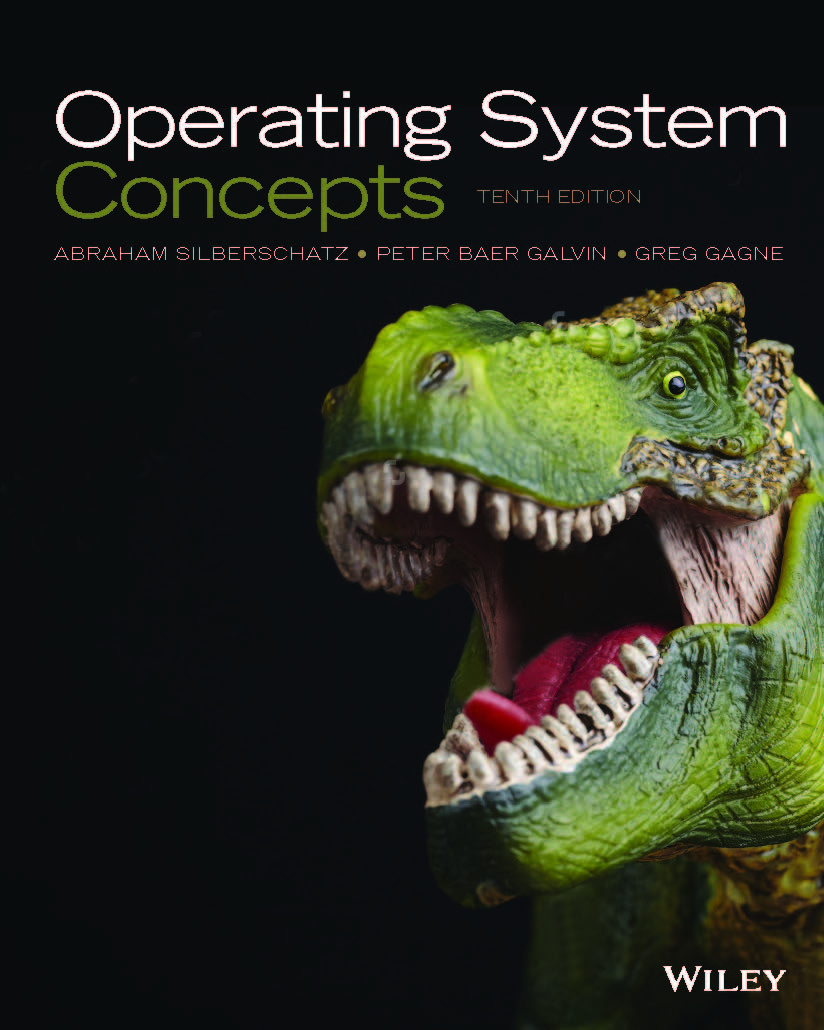 operating system galvin 9th edition solution manual