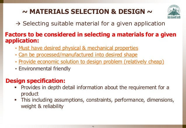 engineering materials properties and selection solutions manual