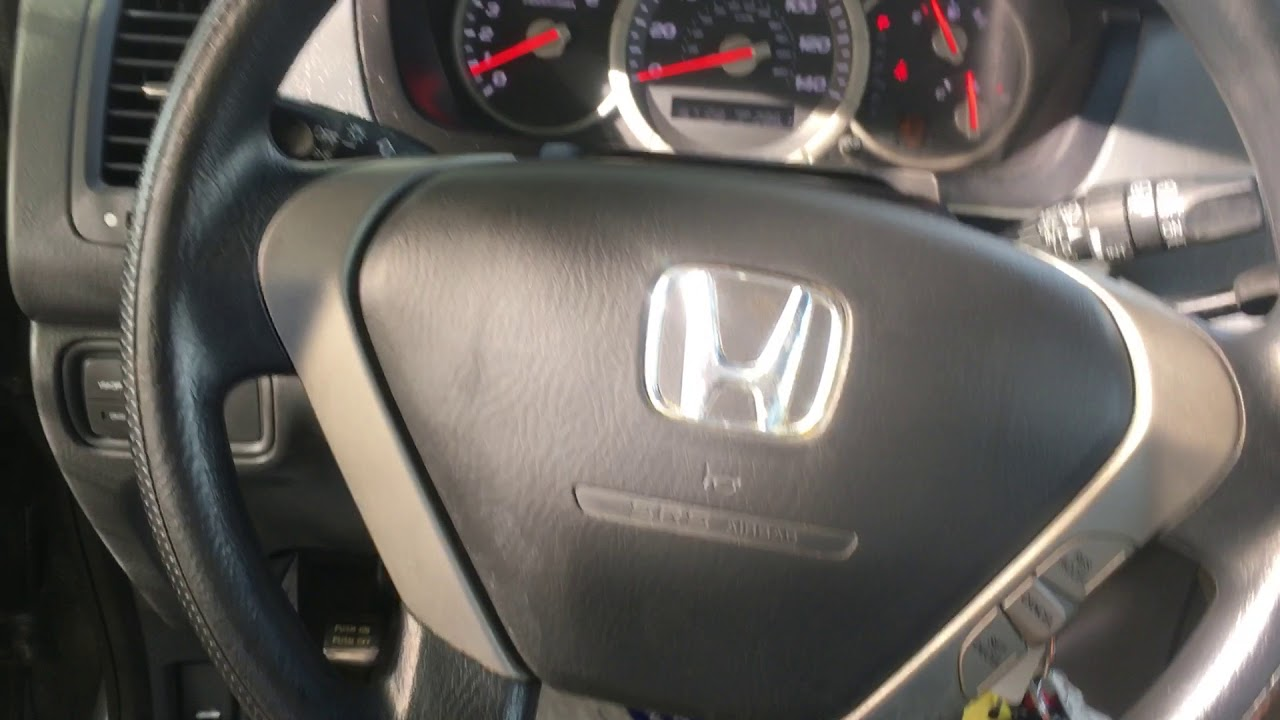 honda crv 2009 drivers manual
