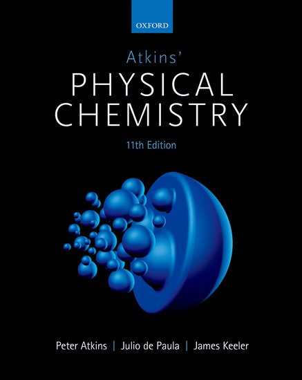 atkins physical chemistry 10th edition solutions manual download