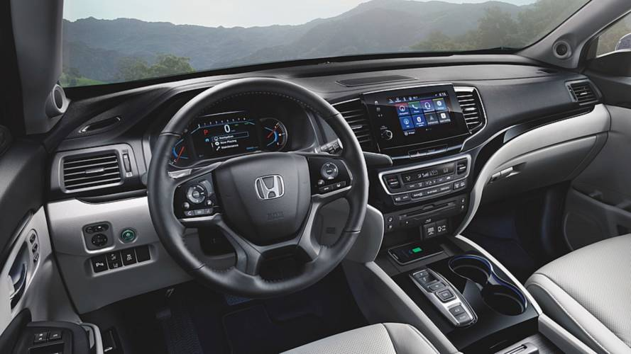does the honda hrv come in manual transmission