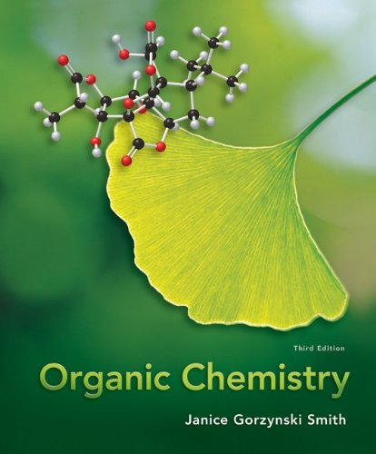 study guide solutions manual for organic chemistry janice smith pdf