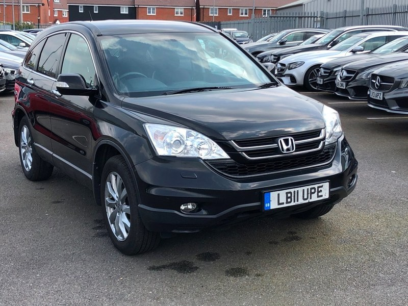 honda cr v owners manual 2011 uk
