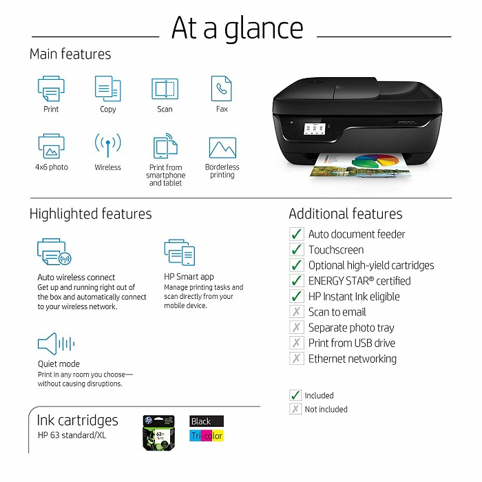 how to manually install hp officejet 3830 on mac