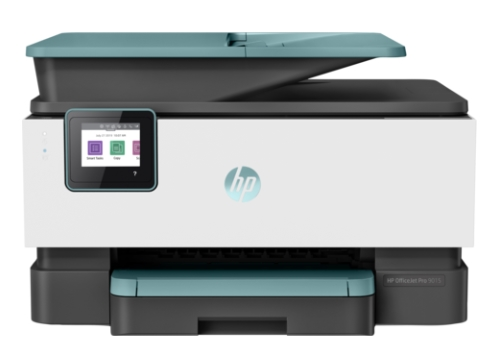 hp office jet pro 9015 manual