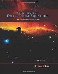 solution manual of differential equation by dennis zill